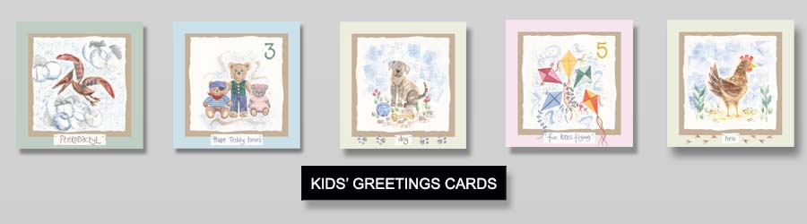 Hannah Dunnett Kids Cards Link