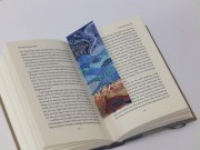 Hannah Dunnett Psalm 139 bookmark on book image