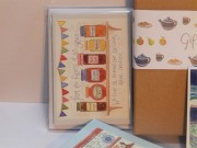 Taste and See Gift Box Blessings Notecards Image