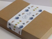 Taste and See Gift Box Close Up Image