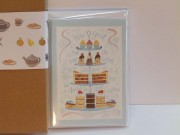 Taste and See Gift Box His Great Love Notecards Image