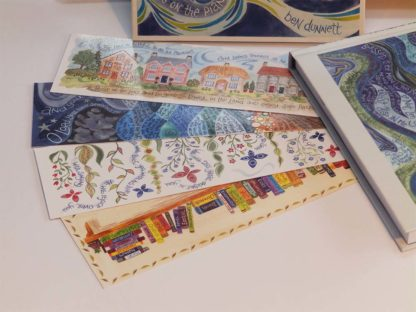 Trust in God Gift Box Bookmarks image