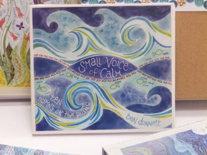 Trust in God Gift Box CD Image