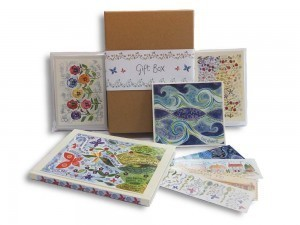 Bright and Beautiful Gift Box