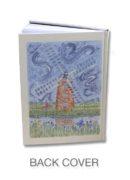 Hannah Dunnett In You I Trust journal back cover