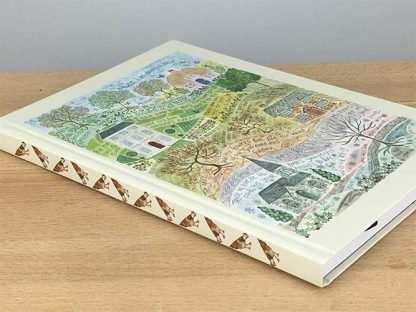 Hannah Dunnett Times and Seasons Journal Close up image