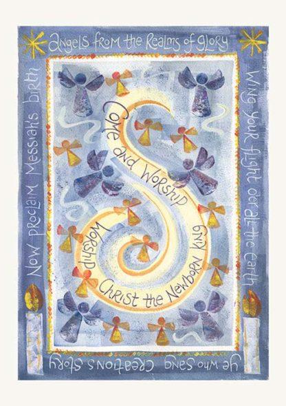hannah-dunnett-come-and-worship-christmas-card-a6