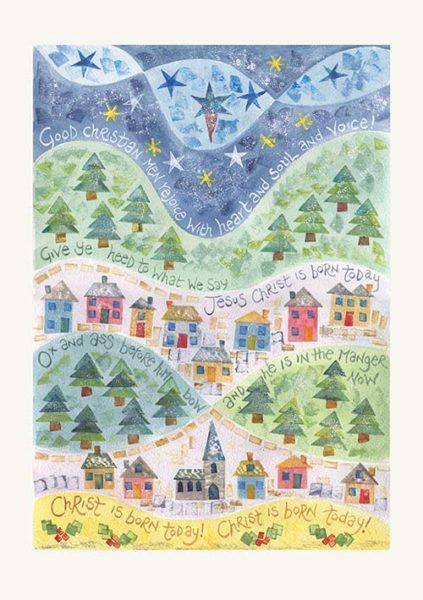 hannah-dunnett-good-christian-men-rejoice-christmas-card-a5