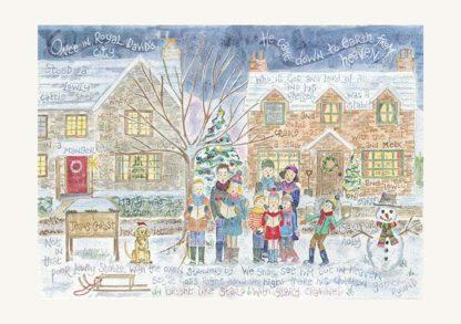hannah-dunnett-once-in-royal-christmas-card-a5