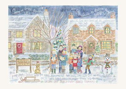 hannah-dunnett-once-in-royal-christmas-card-a6