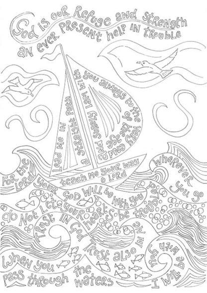hannah-dunnett-god-is-our-refuge-colouring-book-image