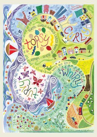 hannah-dunnett-topsy-turvy-notebook-cover
