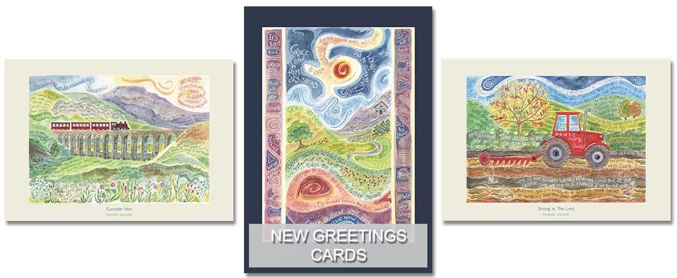 Ben and Hannah Dunnett new greetings cards home slider image