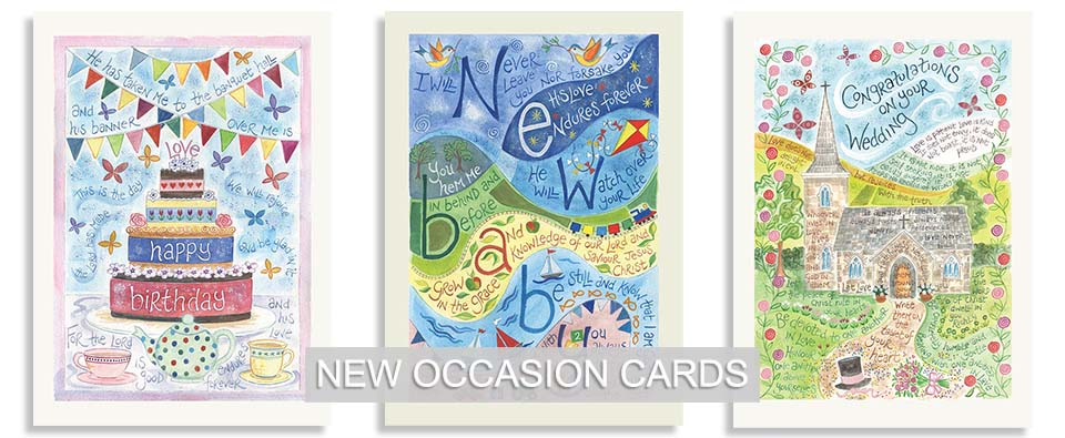 Ben and Hannah Dunnett occasion cards homepage slider image