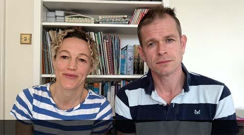 Ben and Hannah Dunnett blog featured image