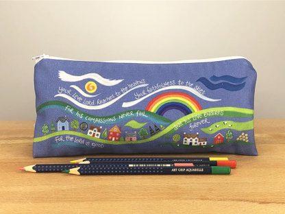 Christian Pencil Cases